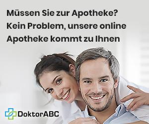 Doktor ABC online Apotheke